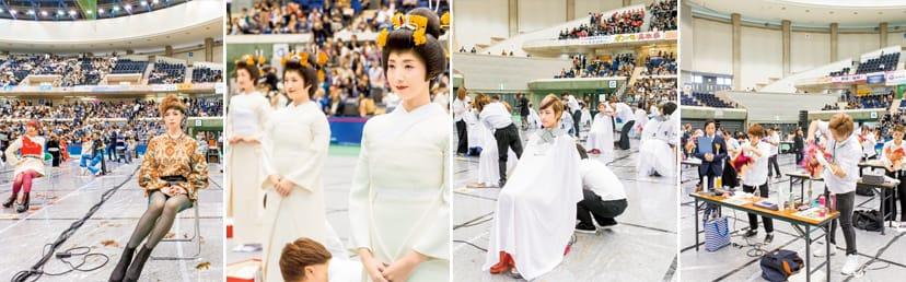 全日本美容技術選手権大会|美容教育/育成事業|全日本美容業生活衛生 ...